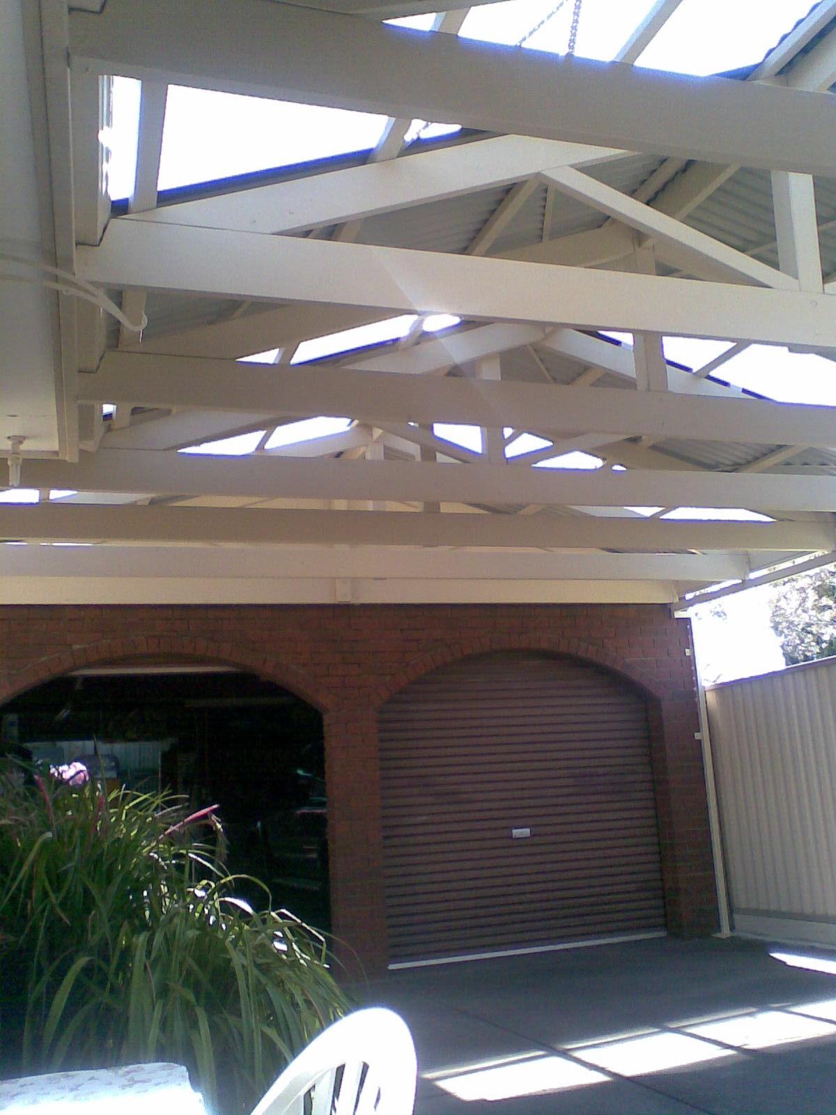 Carport 11