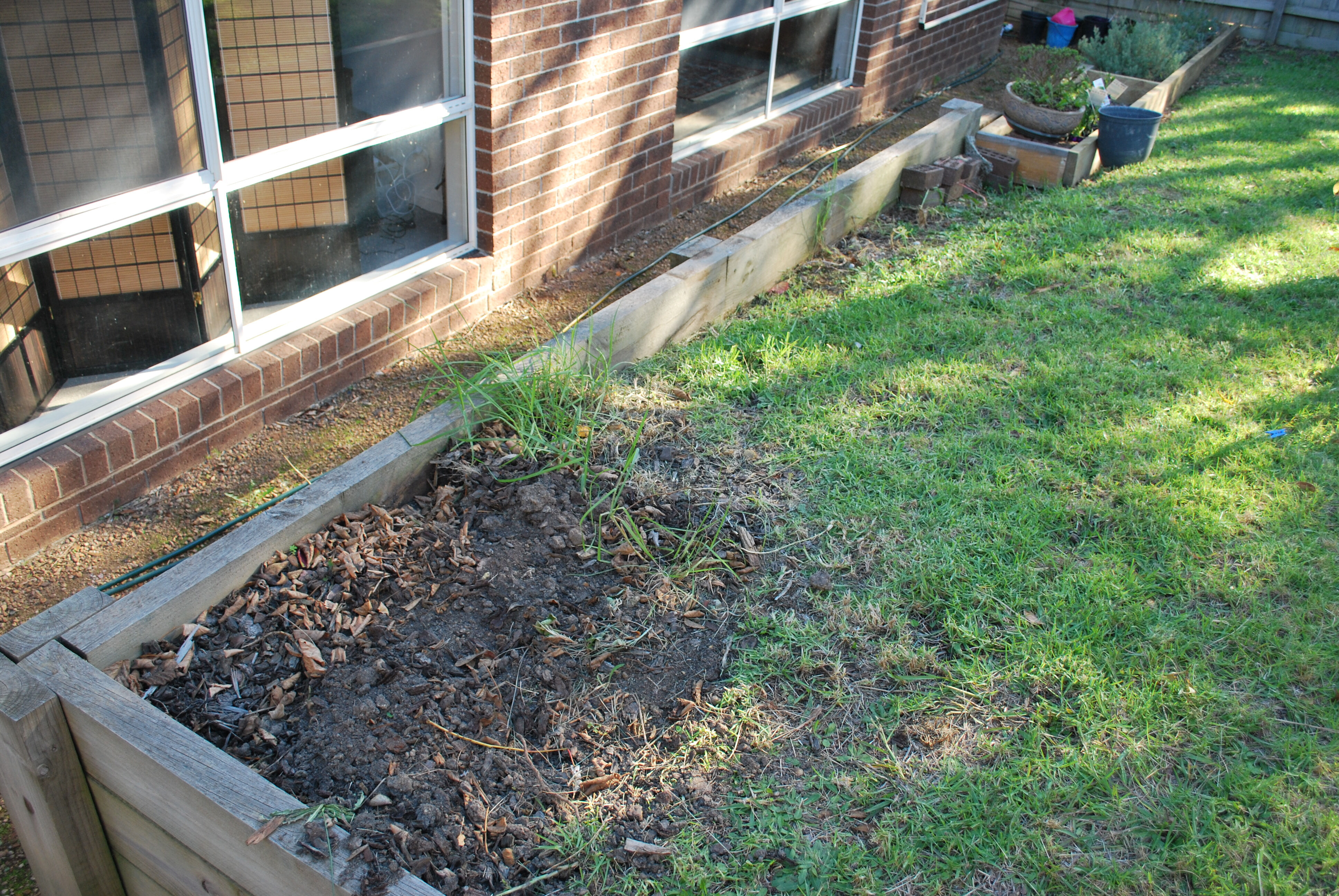 Mt Waverly landscaping 1