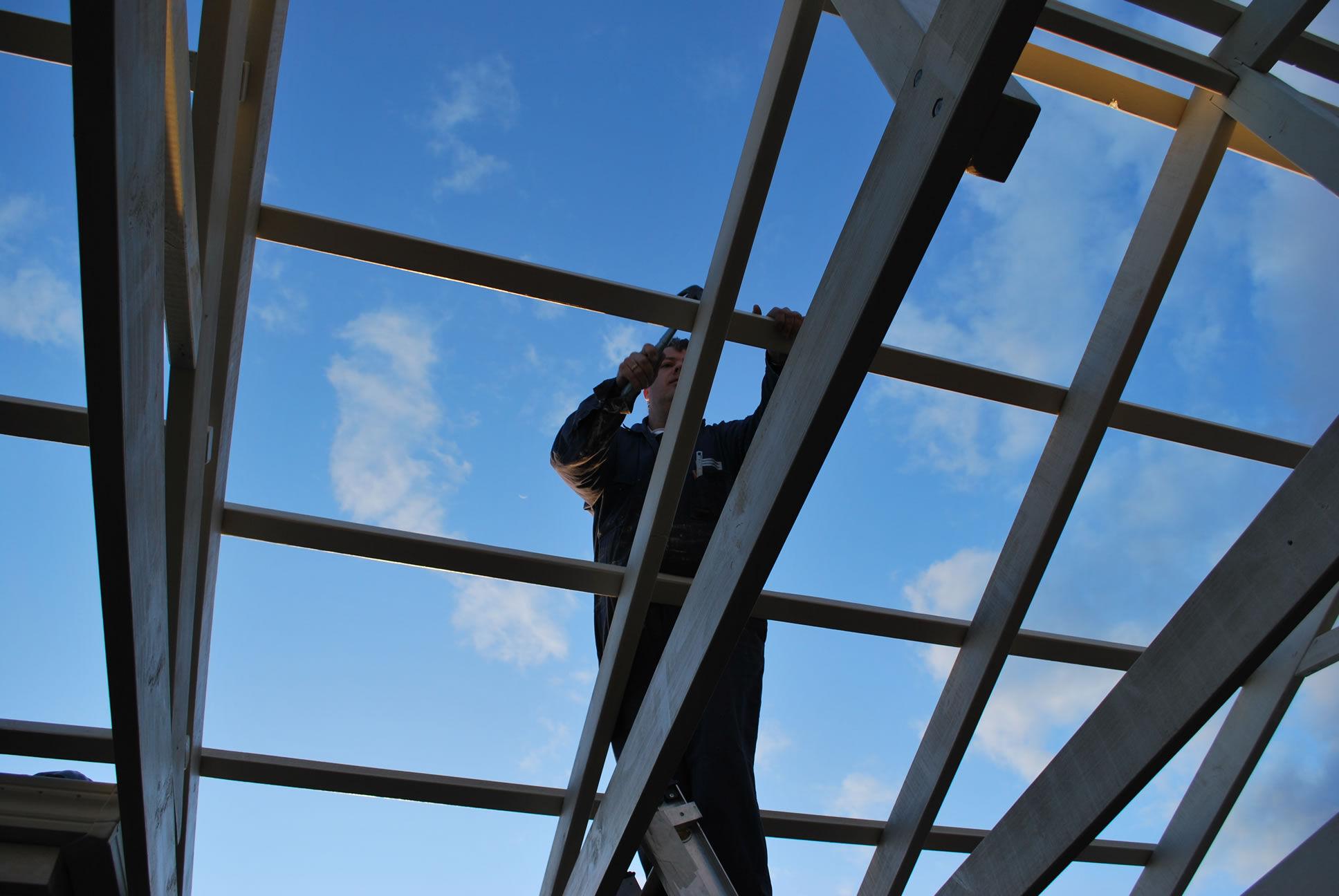 Carport Builder
