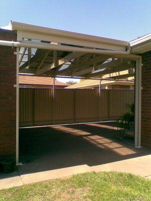 Carport 12